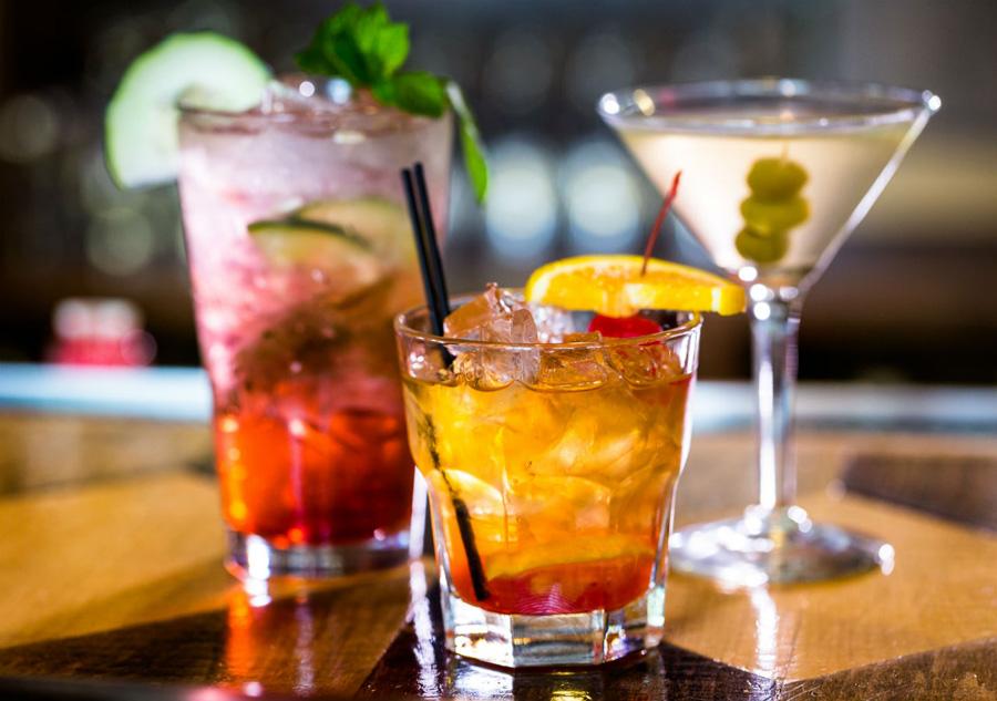 Drinks que aumentam a Libido