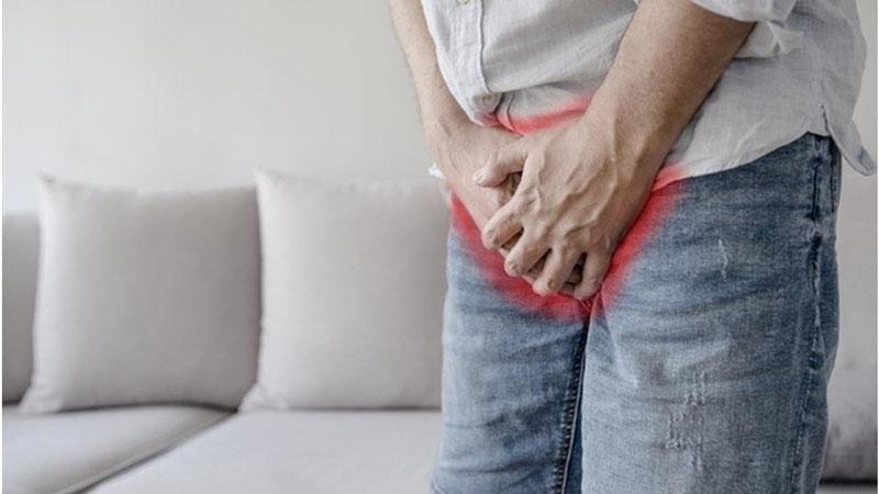 Ardência no pênis